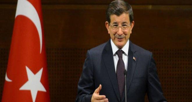 Davutoğlu Suudi Arabistan'a yolcusu