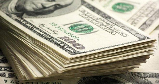 Dolar hız kesmiyor, 3.06 lirayı gördü