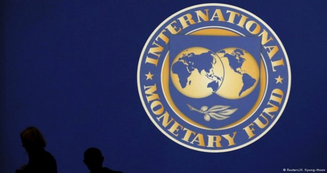 IMF'nin öngörüleri kötümser