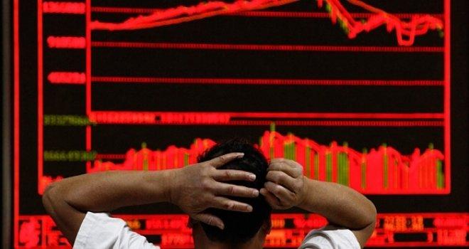 OECD'den küresel borç krizi uyarısı