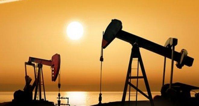 Petrolde düşüş hızlandı