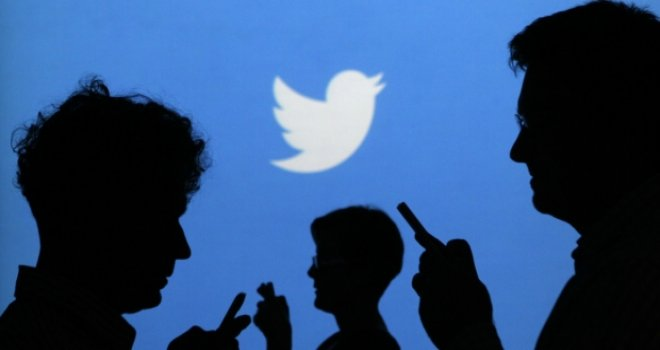 Twitter'a erişim sağlanamıyor
